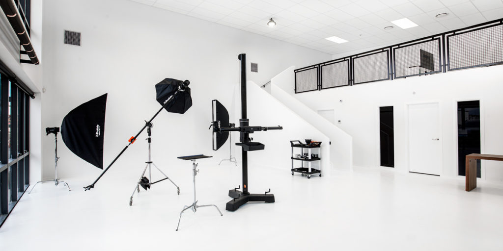 Casting at Queenstown leading Photography studios perfect for all casting needs Up Studios Queenstown