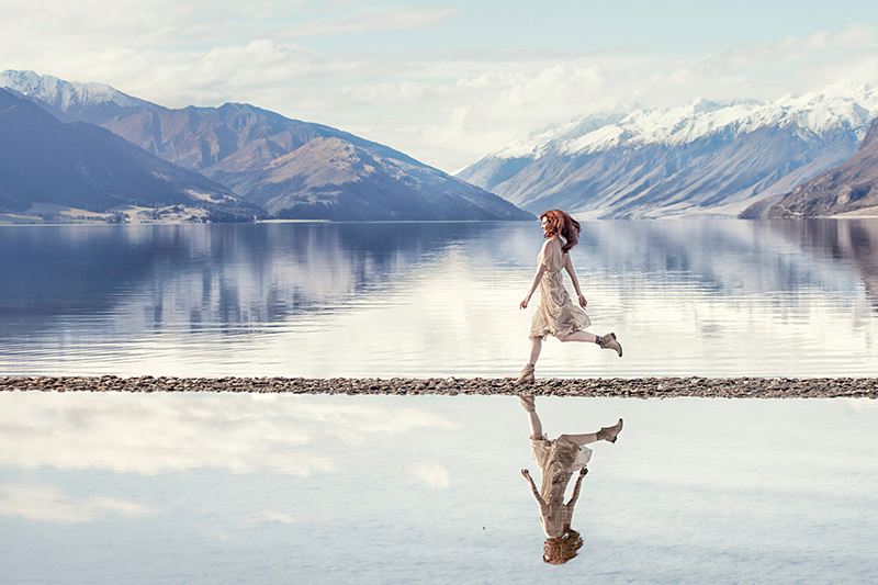 Lifestyle photography Queenstown