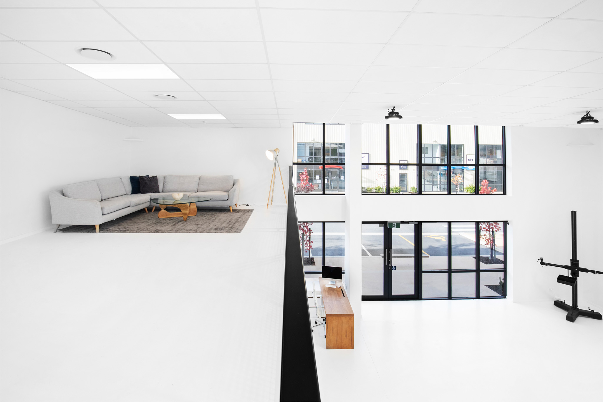 Queenstown Photography and film studios Up Studios