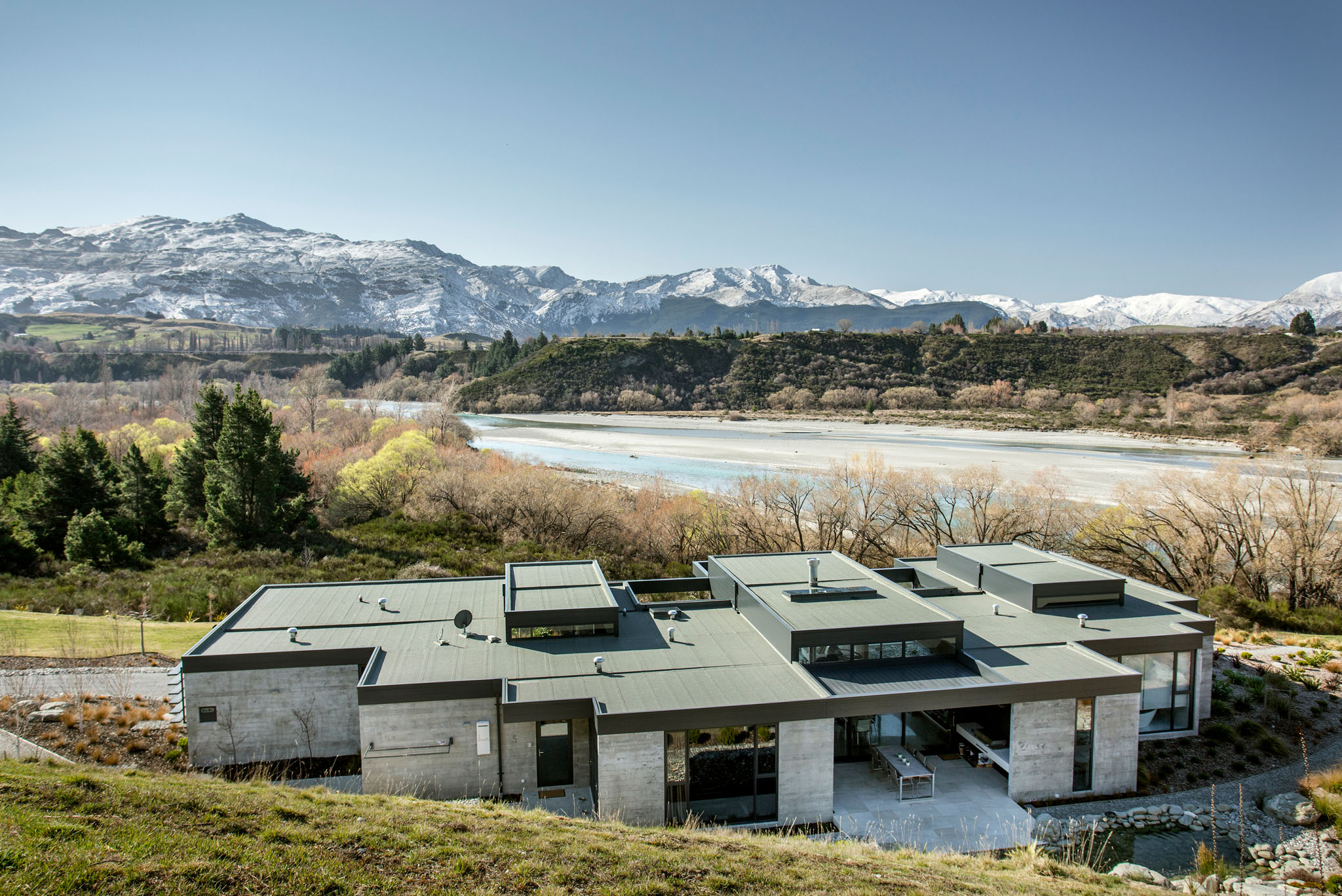 Queenstown Commercial Photography Architectural Photography