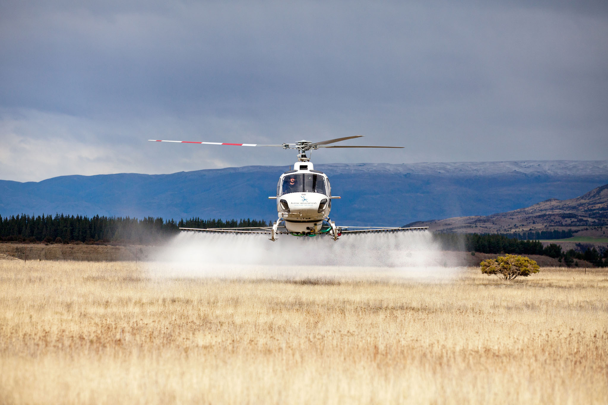 Queenstown Commercial Photography Helicopter Photograpy