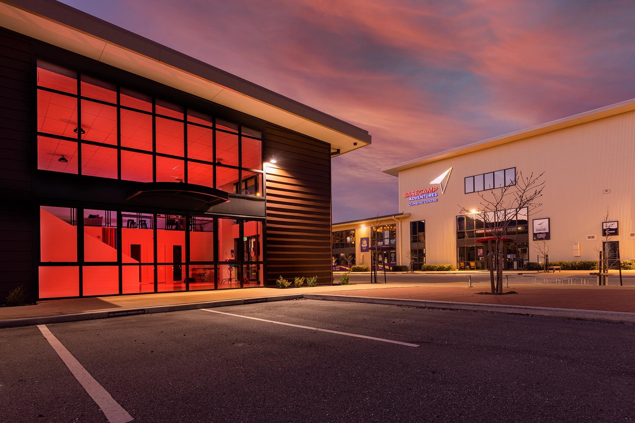 queenstown photography studio hire Up Studios Photography Studio in Queenstown