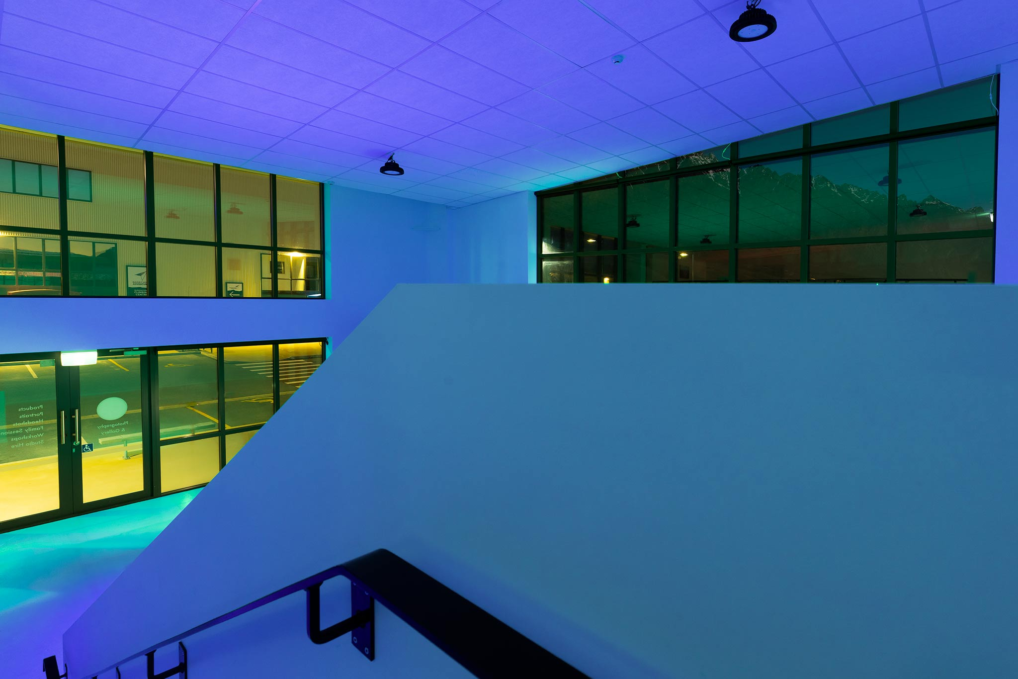 Large photography studio in Queenstown